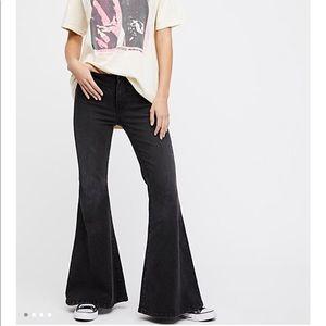 NWOT Low Rise FP Jeans